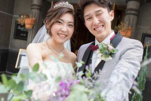 Kengo&Ayano様