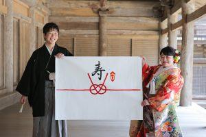Atsushi&Chihiro様-円教寺前撮り-