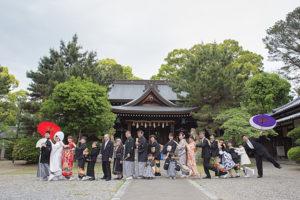 Naruhito&Keiko様-姫路神社~松原八幡神社-