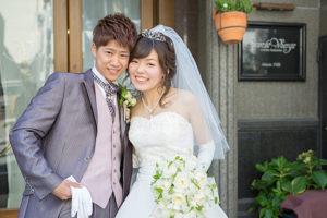 Tadayuki&Chihiro様-サンヴェルジュ-