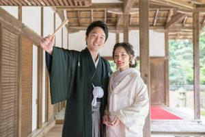Hiroyuki&Mitsuyo様-円教寺-