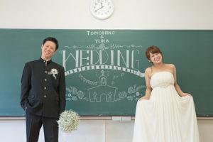 Tomohiko&Yuka様-高校~河川敷-