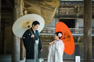 Tsunatoshi&Nanami様-円教寺-