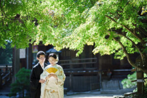 Kazuya&Mari様-円教寺前撮り-